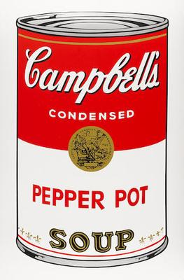 Campbell's Soup Can 11.51